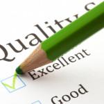 Qualidade dos serviços da Manutenção