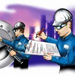 Plano de Lubrificação de máquinas e equipamentos