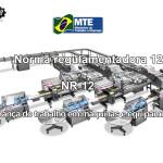 Características da NR-12