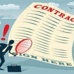 Terceirização, como avaliar tipo contrato?