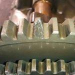 Análise de falhas máquinas e equipamentos