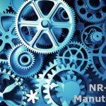Manutenção segundo a norma NR-12