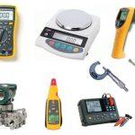 Instrumentação e calibração