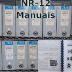 NR-12 Manuais de máquinas e equipamentos