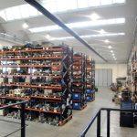 Estoque da Manutenção – PCM no controle