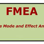 FMEA – Análise Modos de Falhas e Efeitos
