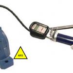 Pontos de lubrificação e sua identificação