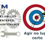 RCM – Realibility Centered Maintenance