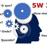 5W 2H – Metodologia eficaz