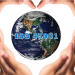 ISO 45001 substituindo a OHSAS 18001