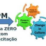 Objetivos da metodologia TPM