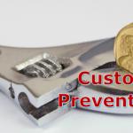 Custos, um problema da Preventiva