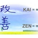 Kaizen – melhoria continua