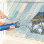 Plano de lubrificação Autônoma