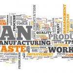 Lean Manufacturing, manufatura enxuta