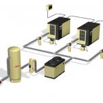 Compressores de ar e sua manutenção