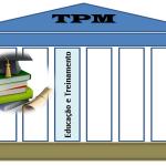 Educação e Treinamento implantação