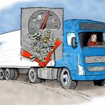 Condução e recapagem de Pneus