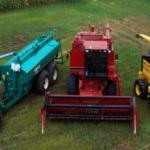 Mecanização no campo só cresce!!