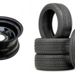 Manutenção automotiva de rodas e pneus